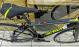 Велосипед Merida Scultura 4000 MattBlack/Grey/NeonYellow 5
