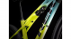 Велосипед Trek Supercaliber 9.7 (2020) Miami Green to Volt Fade 3