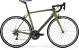 Велосипед Merida Scultura 6000 (2020) SilkFogGreen/Black 1