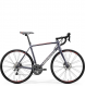 Велосипед Merida Scultura Disc 300 (2020) SilkAnthracite/RaceRed 1