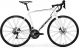Велосипед Merida Scultura Disc 400 (2020) White/Black 2