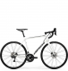Велосипед Merida Scultura Disc 400 (2020) White/Black 1