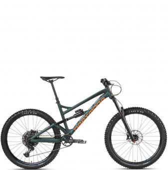 Велосипед Dartmoor Blackbird Evo 27.5 (2020)