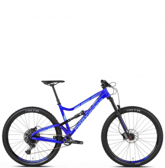 Велосипед Dartmoor Bluebird Pro 29 (2020)