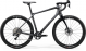 Велосипед Merida Silex+ 8000-E (2020) 1