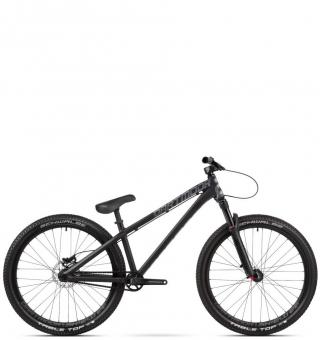 Велосипед Dartmoor Two6Player Pro black (2020)