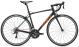 Велосипед Giant Contend 1 (2020) Gunmetal Black / Metallic Orange 1