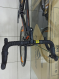 Велосипед Giant Contend 1 (2020) Gunmetal Black / Metallic Orange 4