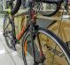 Велосипед Giant Contend 1 (2020) Gunmetal Black / Metallic Orange 5