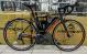 Велосипед Giant Contend 1 (2020) Gunmetal Black / Metallic Orange 3