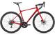Велосипед Giant Contend AR 1 (2020) Metallic Red / Metallic Black 2