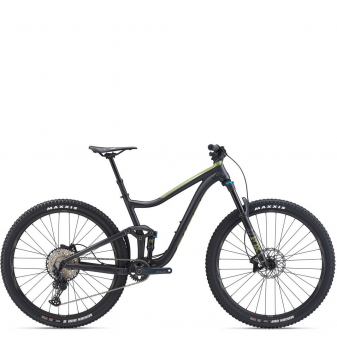 Велосипед Enduro Giant Trance 29 2 (2020)