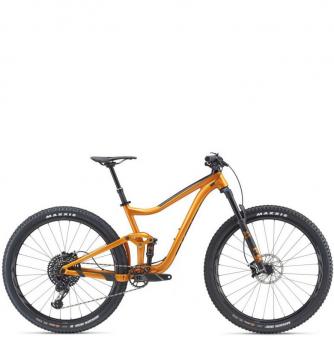 Велосипед Enduro Giant Trance 29 1 (2020)
