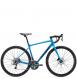 Велосипед Giant Contend AR 2 (2020) Metallic Blue / Black 1