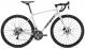 Велосипед Giant Contend AR 2 (2020) White / Metallic Black 1