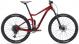 Велосипед Giant Stance 29 2 (2020) Metallic Red/Black 1