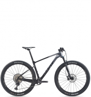 Велосипед Giant XTC Advanced 29 1 (2020)