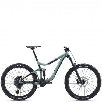 Велосипед Enduro Giant Reign 2 (2020)
