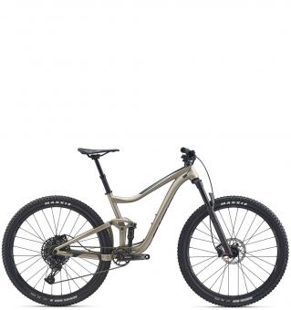 Велосипед Enduro Giant Trance 29 3 (2020)