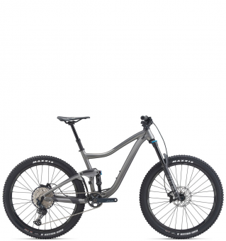 Велосипед Enduro Giant Trance 2 (2020)