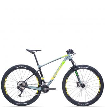 Велосипед Giant XTC Advanced 29 3 GE (2019)