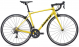 Велосипед Giant Contend 1 (2020) Yellow / Metallic Black 1