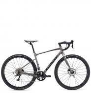Велосипед гравел Giant Revolt 2 (2020) Metallic Black