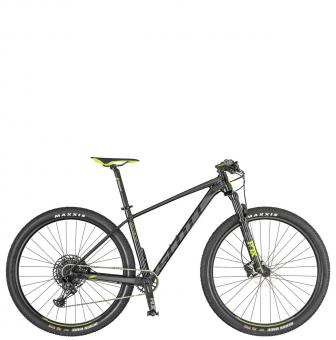 Велосипед Scott Scale 950 (2019)