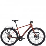 Велосипед гравел Giant ToughRoad SLR 1 (2020)