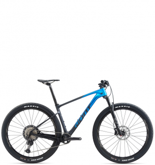 Велосипед Giant XTC Advanced SL 29 1 (2020)