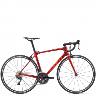Велосипед Giant TCR Advanced 2-PC (2020)
