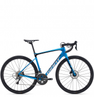 Велосипед циклокросс Giant Defy Advanced 3-HRD (2020)