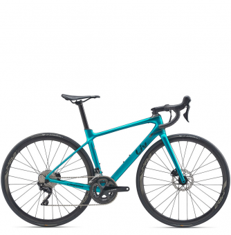 Велосипед Giant LIV Langma Advanced 2 Disc Lady (2020)