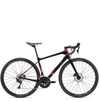 Велосипед Giant LIV Avail Advanced 2 Lady (2020) Black
