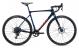 Велосипед циклокросс Giant TCX Advanced (2020) Metallic Navy 1