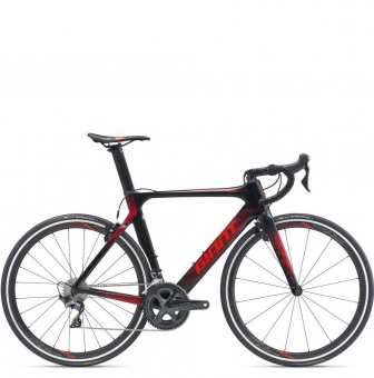 Велосипед Giant Propel Advanced 1 (2020)