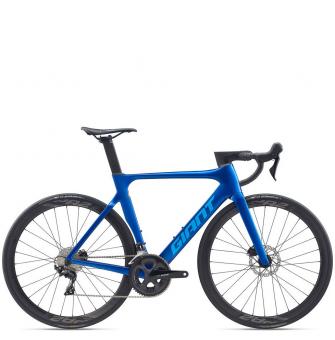 Велосипед Giant Propel Advanced 2 Disc (2020)