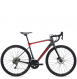 Велосипед Giant Defy Advanced 1 (2020) Pure Red 1