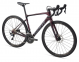 Велосипед Giant Defy Advanced 1 (2020) Wine Purple, Charcoal 2