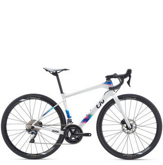 Велосипед Giant LIV Avail Advanced 1 Lady (2020)