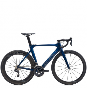 Велосипед Giant Propel Advanced 0 (2020)