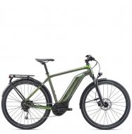 Электровелосипед Giant Explore E+ 3 GTS (2020)