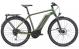Электровелосипед Giant Explore E+ 3 GTS (2020) 1