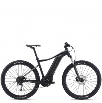 Электровелосипед Giant Fathom E+ 3 Power 29 (2020)