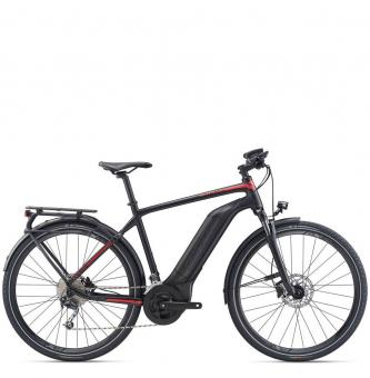 Электровелосипед Giant Explore E+ 2 (2020)