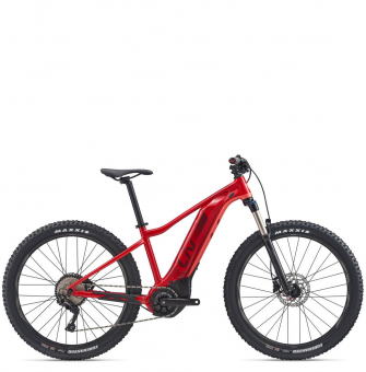 Электровелосипед Giant LIV Vall E+ 2 (2020)