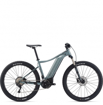 Электровелосипед Giant Fathom E+ 2 29 (2020)