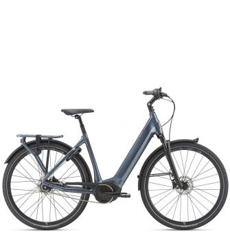 Электровелосипед Giant DailyTour E+ 2 LDS Power (2020)