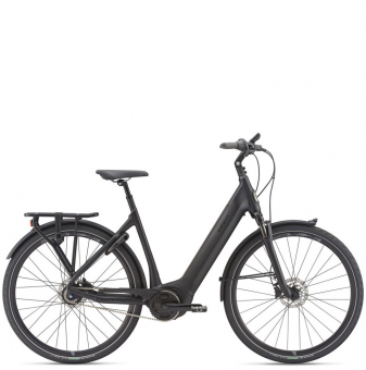 Электровелосипед Giant DailyTour E+ 1 LDS (2020)