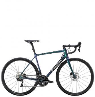 Велосипед Trek Emonda SL 5 Disc (2020) Emerald Iris